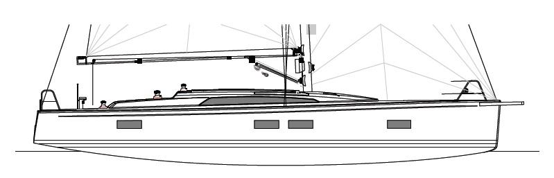 Sly 43 la novit evoluzione del premiato 42 piedi for Premiato piano casa artigiano