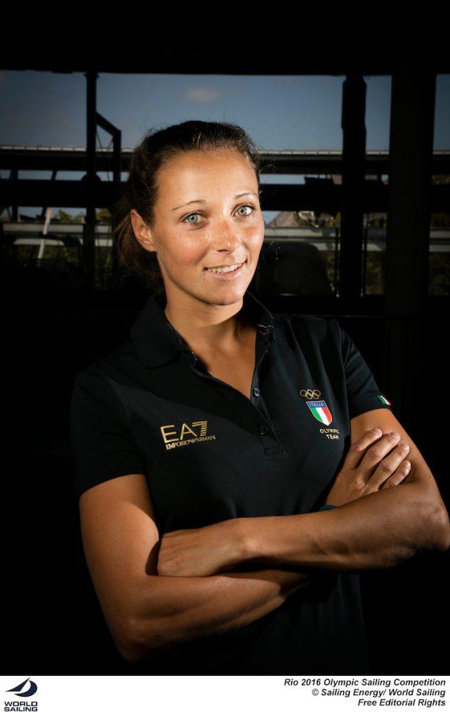 Elena Berta