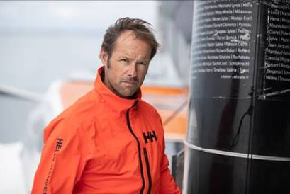 db85bf5d0f Da Helly Hansen la HP Racing Midlayer Jacket | Farevela.net