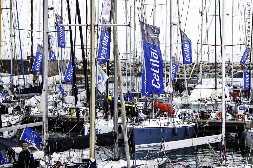 151 Miglia Trofeo Cetilar, la carica dei 230 per la regata piu' amata del Mediterraneo | Farevela.net